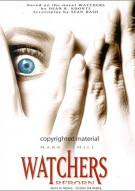 Watchers Reborn Movie
