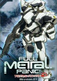 Full Metal Panic!: Mission 07 Movie
