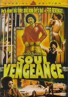 Soul Vengeance Movie