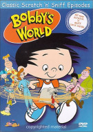 Bobbys World: Classic Scratch n Sniff Episodes Movie