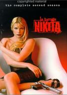 La Femme Nikita: The Complete Second Season Movie