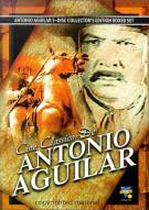 Antonio Aguilar 5 Pack Movie