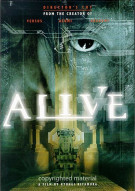 Alive: Directors Cut Movie
