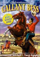 Adventures Of Gallant Bess Movie