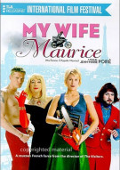 My Wife Maurice Movie