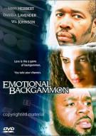Emotional Backgammon Movie