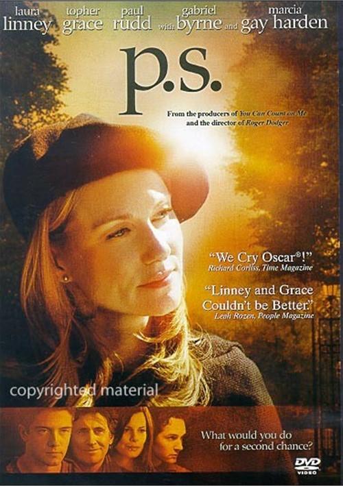 P.S. Movie