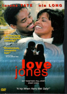 Love Jones Movie