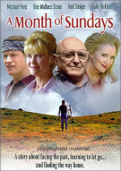 Month Of Sundays, A Movie