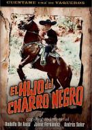 El Hijo Del Charro Negro Movie