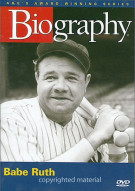 Biography: Babe Ruth Movie
