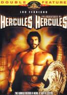 Hercules / The Adventures Of Hercules Movie