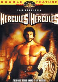 Hercules / The Adventures Of Hercules Movie