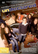 Undeclared: The Complete Series Movie