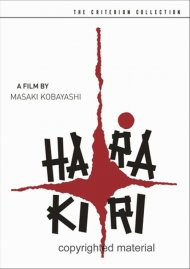 Harakiri: The Criterion Collection Movie