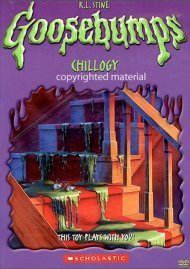 Goosebumps: Chillogy Movie
