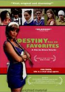 Destiny Has No Favorites Movie