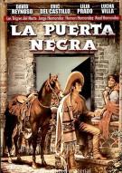 La Puerta Negra Movie