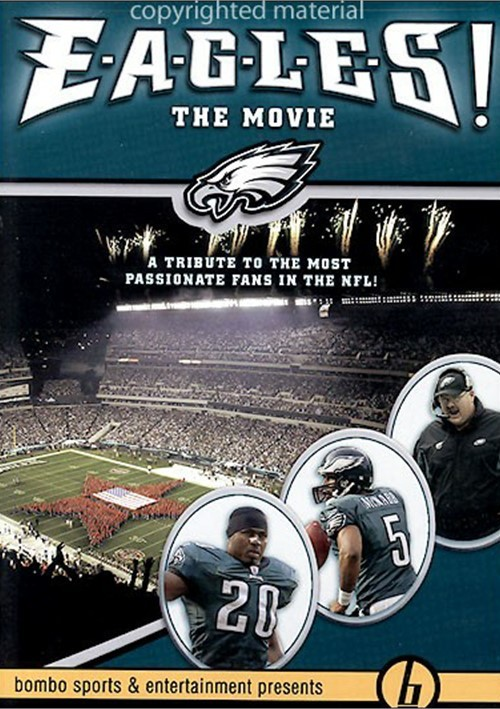 Eagles:  The Movie Movie