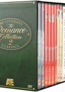 Romance Collection, The: A&E Literary Classics II Movie