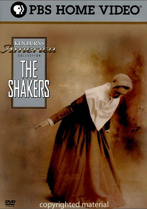 Ken Burns America Collection: The Shakers Movie