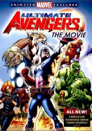 Ultimate Avengers: The Movie Movie