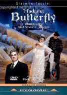 Giacomo Puccini: Madama Butterfly Movie