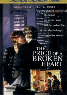 Price Of A Broken Heart Movie
