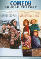 Grumpy Old Men / Grumpier Old Men (Double Feature) Movie