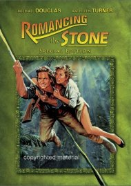Romancing The Stone: Special Edition Movie