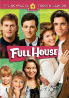 Full House: The Complete Fourth Season Movie