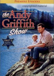 Andy Griffith Show, The: The First Season - Disc 1 Movie