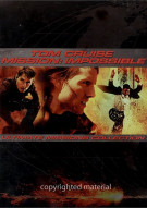 Mission: Impossible - Ultimate Missions Collection Movie