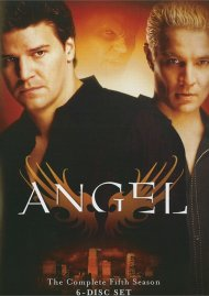 Angel: Season Five Movie