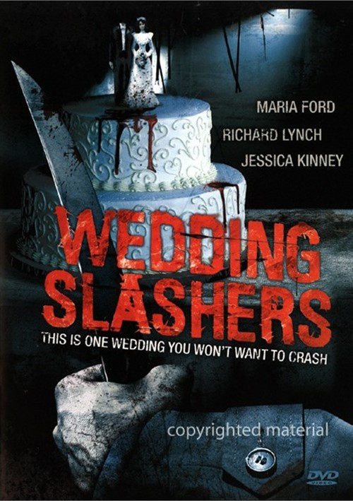 Wedding Slashers Movie