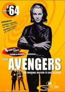 Avengers 64 Set #1:  Vol. 1 & 2 Movie