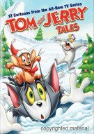 Tom And Jerry Tales: Volume 1 Movie