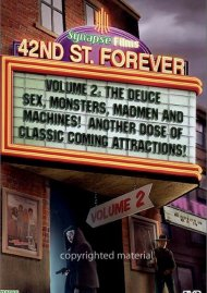 42nd Street Forever: Volume 2 Movie
