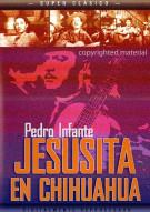 Super Clasico: Jesusita En Chihuahua Movie