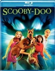 Scooby-Doo Blu-ray