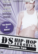 Ds Hip Hop Aerobics: Volume 2 Movie