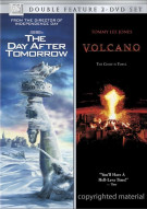 Day After Tomorrow, The / Volcano (Double Feature) Movie