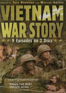 Vietnam War Story Triple Feature Movie