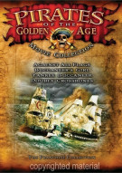 Pirates Of The Golden Age Movie Collection Movie