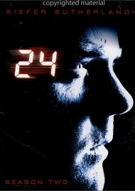 24: Season Two (Repackage) Movie