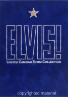 Lights! Camera! Elvis! Collection Movie