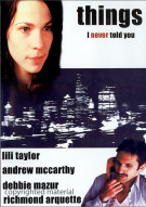 Things I Never Told You Movie