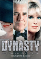 Dynasty: Seasons 1 & 2 Movie