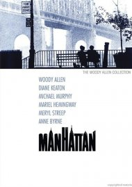 Manhattan (Repackage) Movie