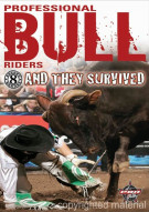 Professional Bull Riders: 8 Second Heroes - They Survived Movie